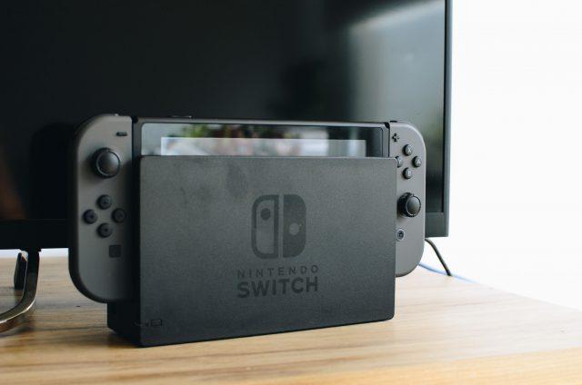 Nintendo travaillerait sur une nouvelle Switch avec un meilleur écran pour 2019