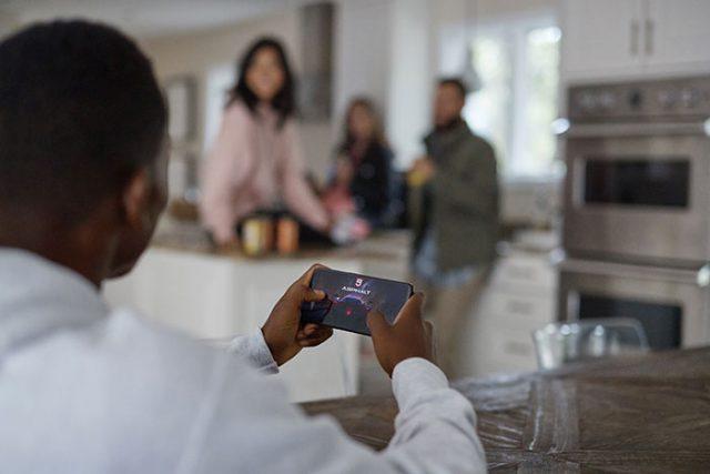 OnePlus 6T : photo 3