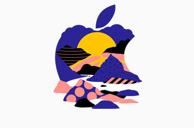 Apple 30 octobre : visuel 2