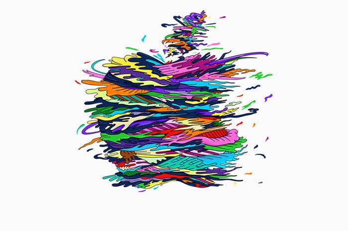 Apple 30 octobre : visuel 5