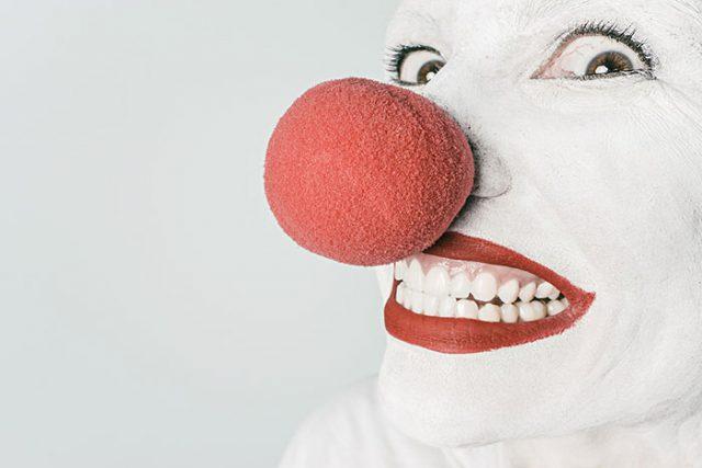 Cirque du Vulgar