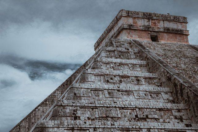Coba maya