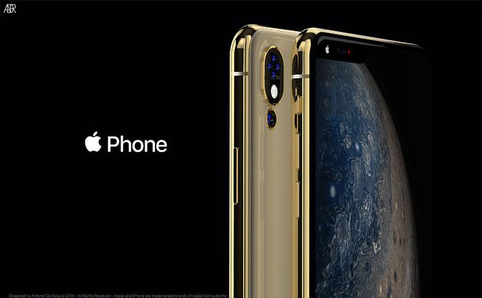Apple Phone Concept : image 11