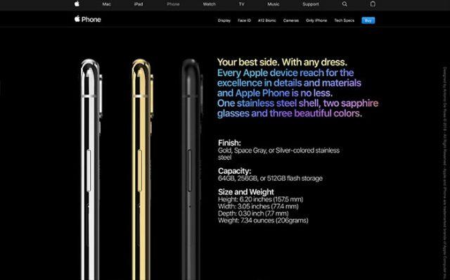 Apple Phone Concept : image 3