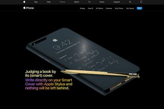 Apple Phone Concept : image 9