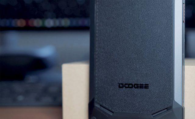 Doogee S70 : photo 2