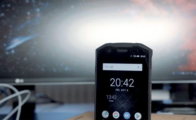 Doogee S70 : photo 7