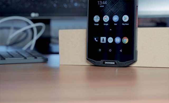 Doogee S70 : photo 9