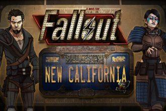 Fallout New California : image 1