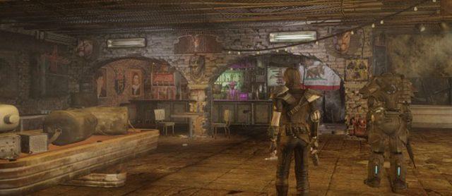 Fallout New California : image 2
