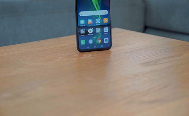 Test du Honor 8X : image 7