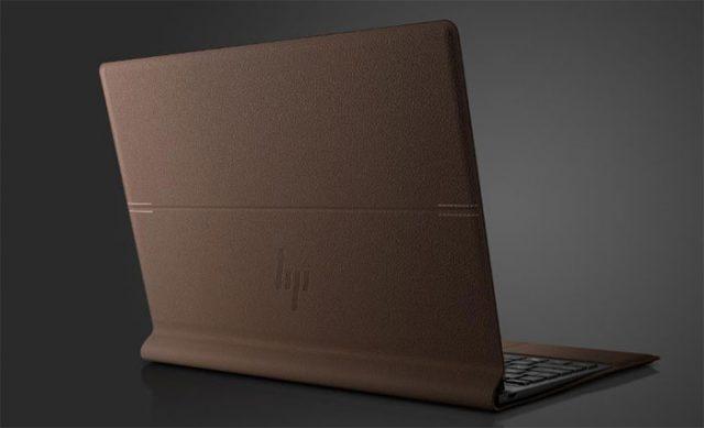 HP Spectre Folio : image 1