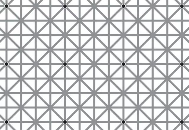 Illusion Ninio