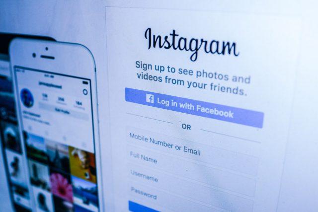 Instagram : on pourra bientôt tapoter pour faire défiler les photos