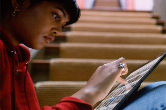 iPad Pro : image 1