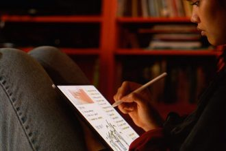 iPad Pro : image 2