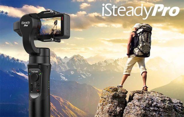 iSteady Pro