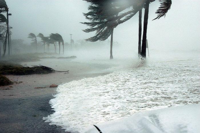 Application Ouragan
