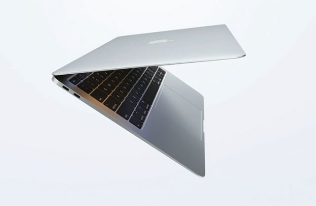 MacBook Air image 2