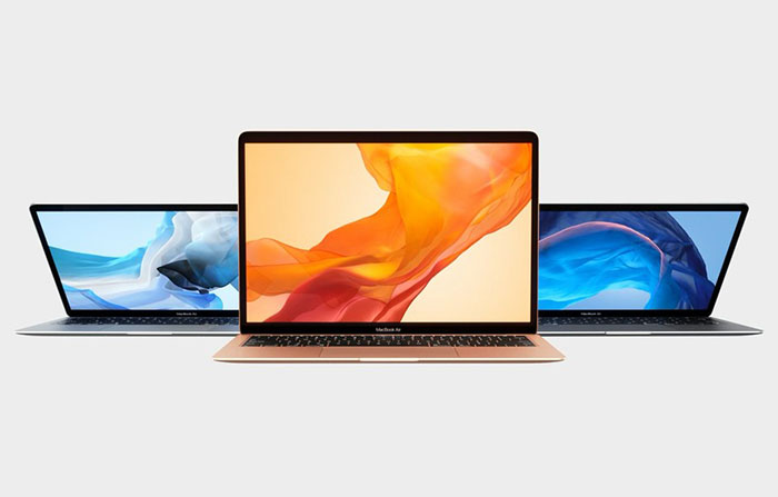 🔥 Le MacBook Air à partir de 1229 € chez Darty