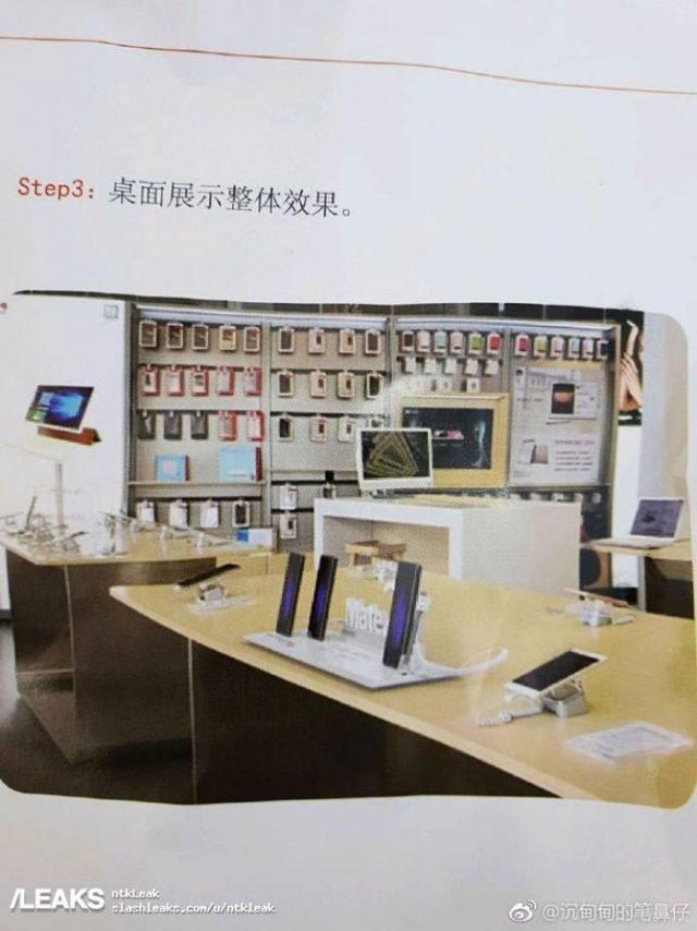 Huawei Mate 20 : image 1