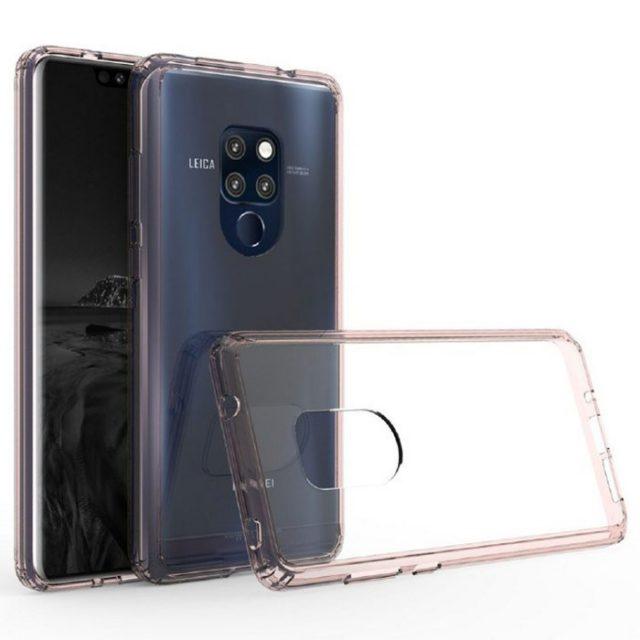 Huawei Mate 20 Pro : image 2
