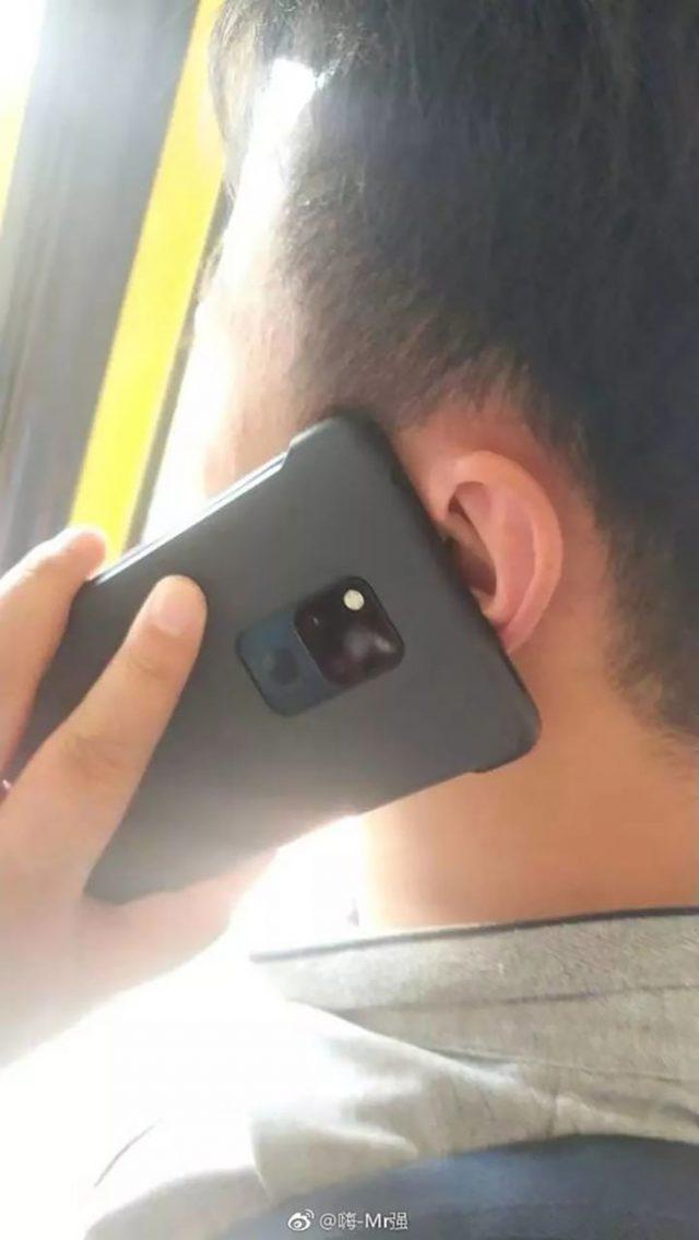 Fuite Huawei Mate 20X : image 2