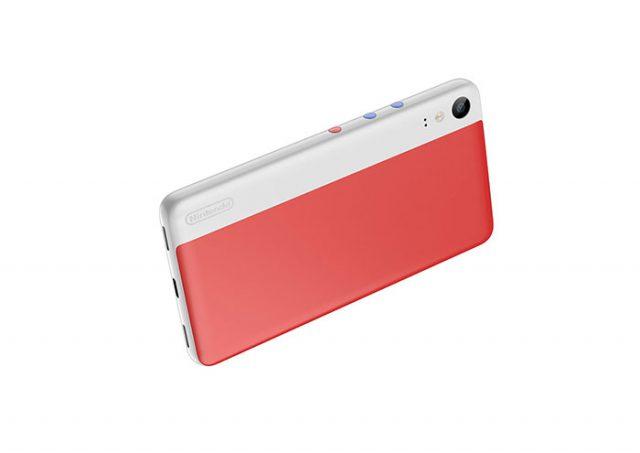 Nintendo Phone : image 2
