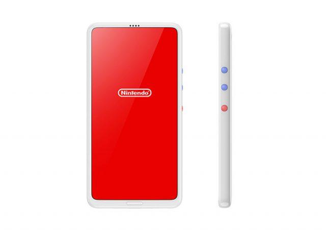Nintendo Phone : image 7