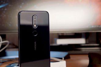 Nokia 7.1 : image 1