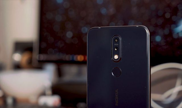 Nokia 7.1 : image 2