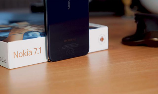 Nokia 7.1 : image 3