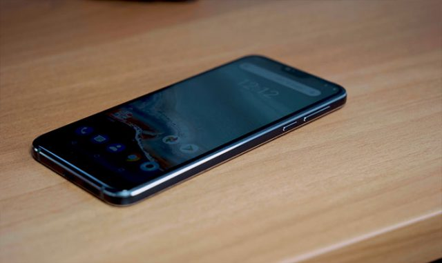 Nokia 7.1 : image 5