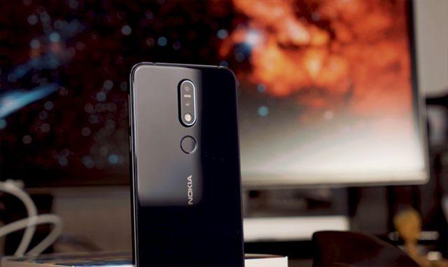 Nokia 7.1 : image 7
