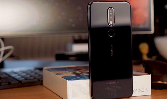 Nokia 7.1 : image 8