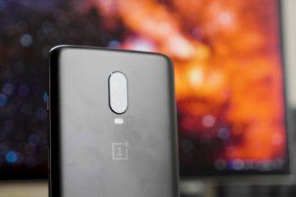 Prise en main OnePlus 6T : image 11