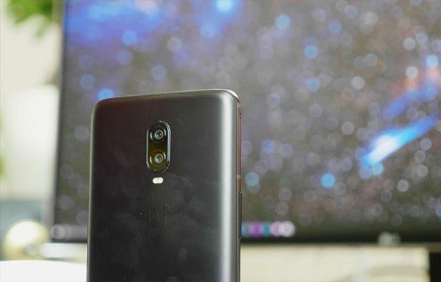 Prise en main OnePlus 6T : image 12
