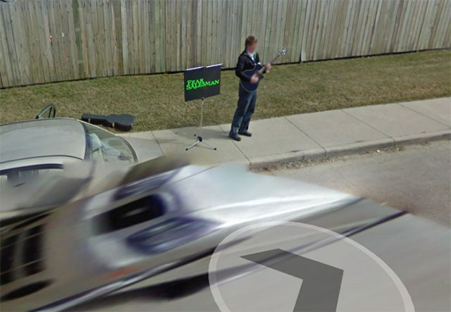 Promo Google Maps