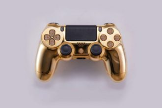 DualShock 4 or