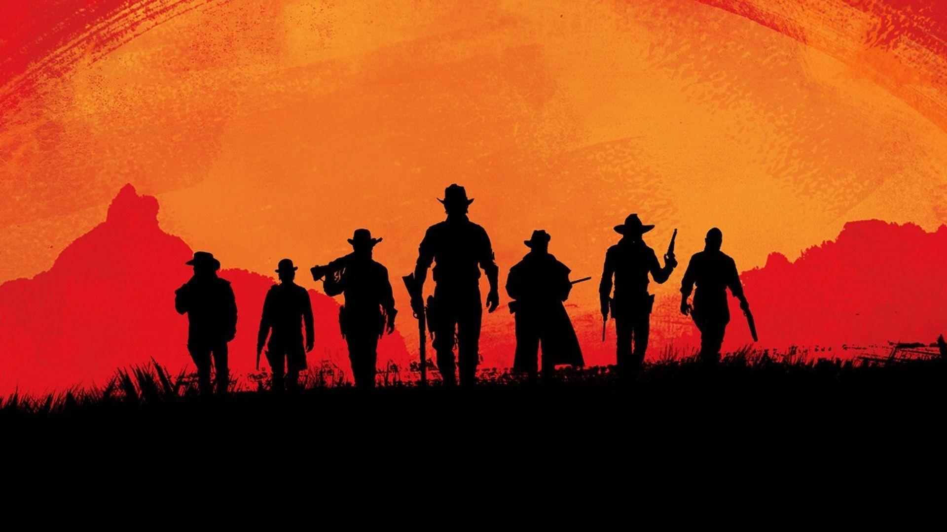 Deux disques Blu-ray seront nécessaires pour accueillir Red Dead Redemption 2