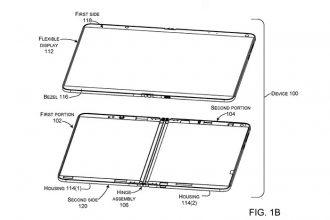 Brevet Surface Phone : image 1