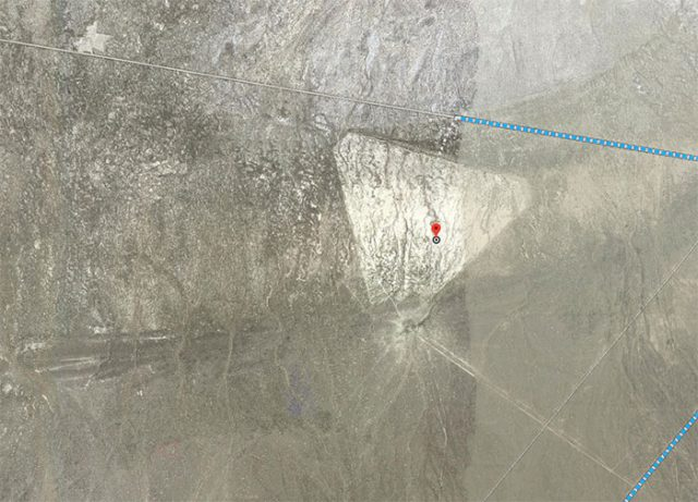 Triangle Google Maps