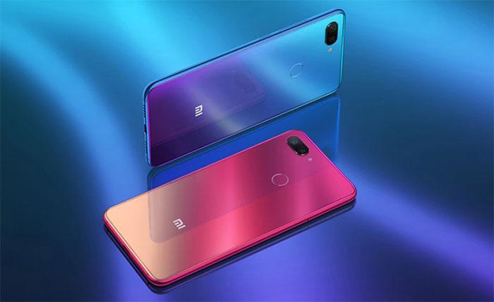 🔥 Le Xiaomi Mi 8 Lite 64 Go à 206 € chez Amazon