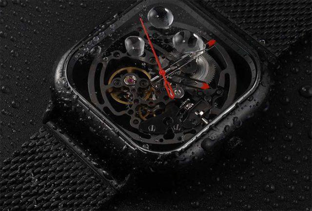 Youpin CIGA Automatic Mechanical Watch