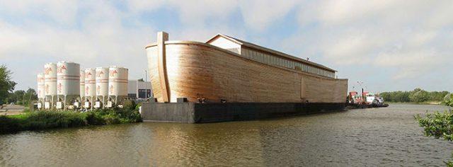 Arche Noé : image 2