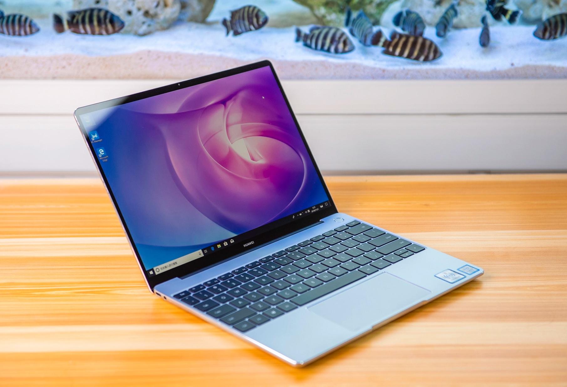 🔥 Le Huawei MateBook 13 à partir de 899 € chez FNAC