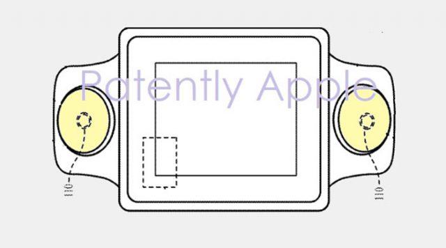 Apple Watch Brevet image 1