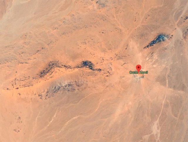 Découvertes Google Maps