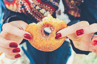 Planète-Donut