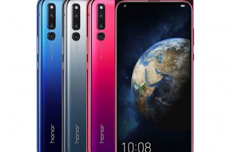 Honor Magic 2 : image 1